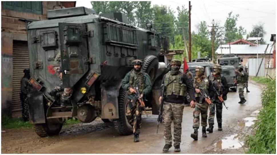 Indian Army foils suspected BAT action of Pakistan Army along LoC in Jammu and Kashmir's Kupwara
