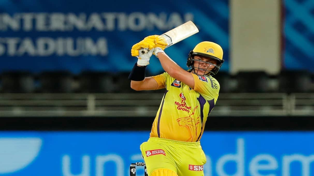 Indian Premier League 2020: Sam Curran thoroughly enjoyed new role as Chennai Super Kings opener