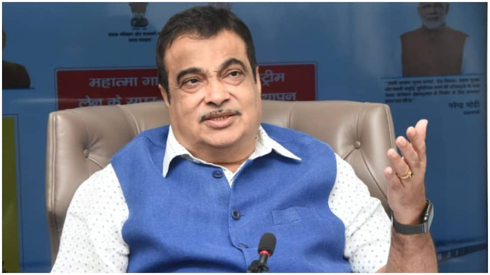 Union Minister Nitin Gadkari to initiate first blasting of Zozila Tunnel on October 15, know its salient features