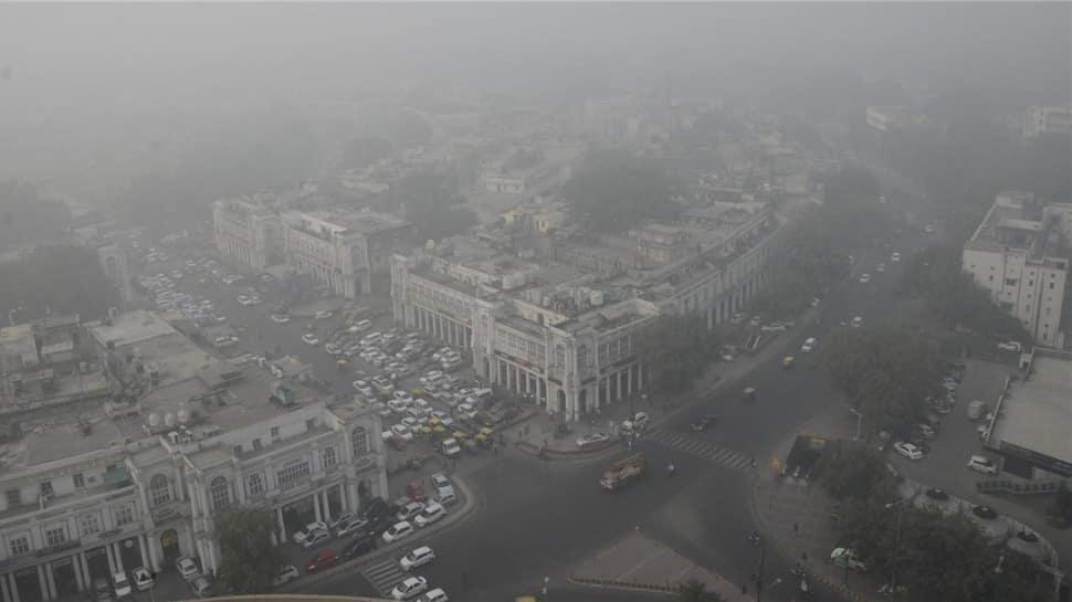 CPCB to deploy teams to check air pollution in Delhi-NCR region