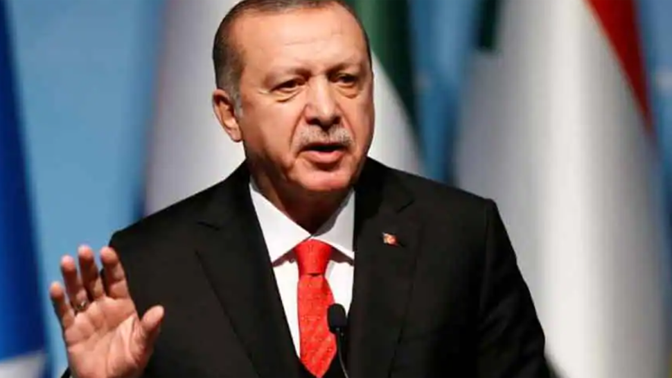 NGOs supported by Turkey carrying out subversive activities in Africa