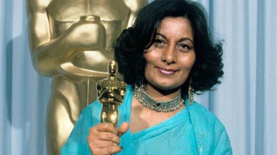 Oscar-winning costume designer Bhanu Athaiya dies, film industry mourns loss