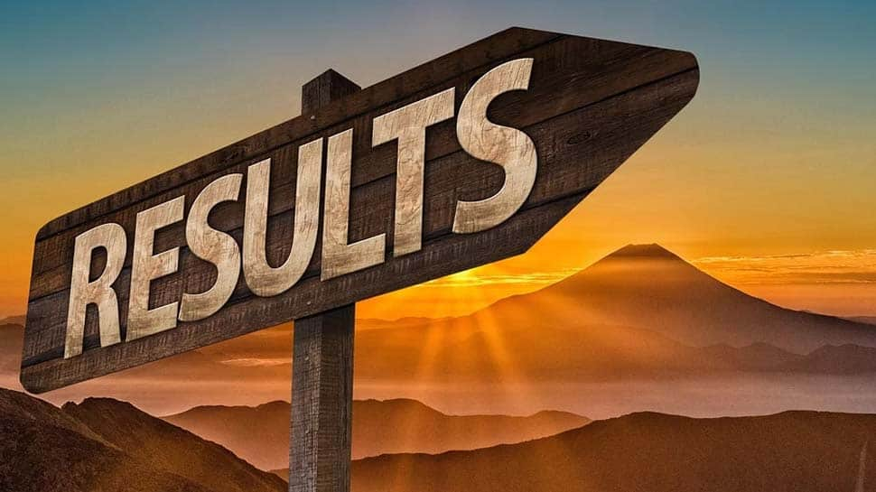 Neet Result 2020 To Be Declared On Friday Here S How To Check Results Online India News Zee News