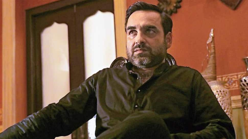 Pankaj Tripathi says 'Mirzapur' gangster role helped him understand business