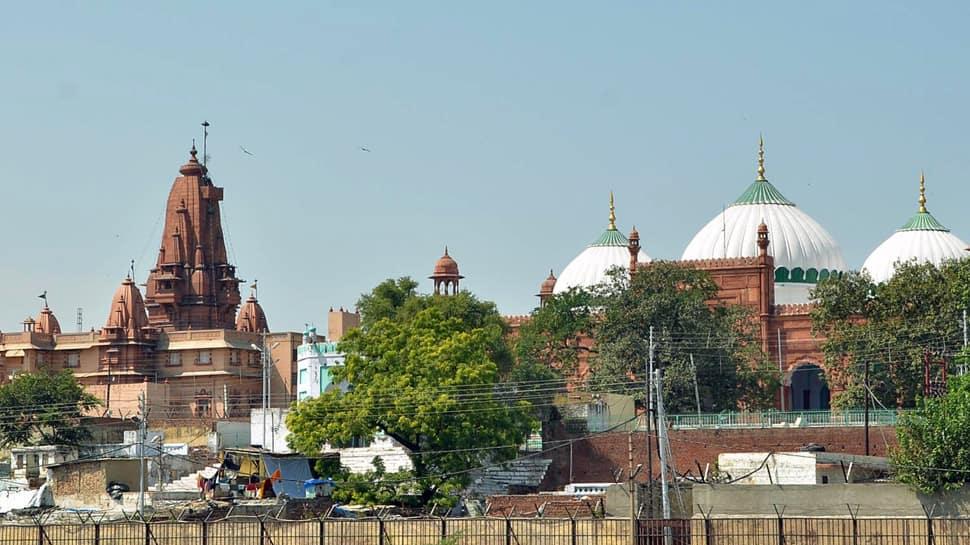 Mathura court admits plea seeking to remove mosque adjacent to Krishna Janmabhoomi