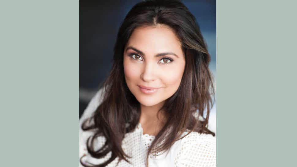 Lara Dutta recalls shooting 'Bellbottom' in safe and sanitized environment amid pandemic
