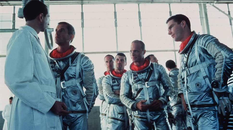 Weekend binge: List of Hollywood movies based on outer space and universe