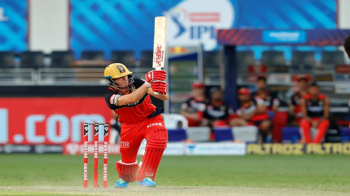 Indian Premier League 2020: AB de Villiers' late fireworks power Royal Challengers Bangalore to 7-wicket win over Rajasthan Royals
