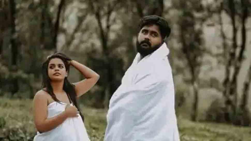 Kerala newlywed couple trolled, bullied online for intimate post-wedding photoshoot