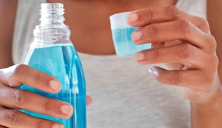 Oral antiseptics, mouthwashes may inactivate human coronavirus: Study - Zee News