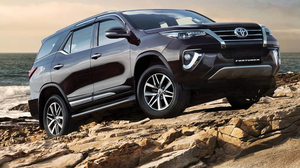 Want To Buy All New Toyota Urban Cruiser Fortuner This Bank Is Giving Upto 90 Funding Automobiles News Zee News