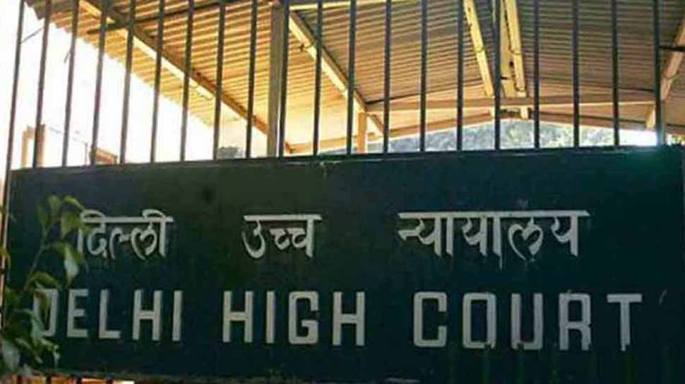 Delhi High Court directs government to release over Rs 2.52 cr from its budget to district courts