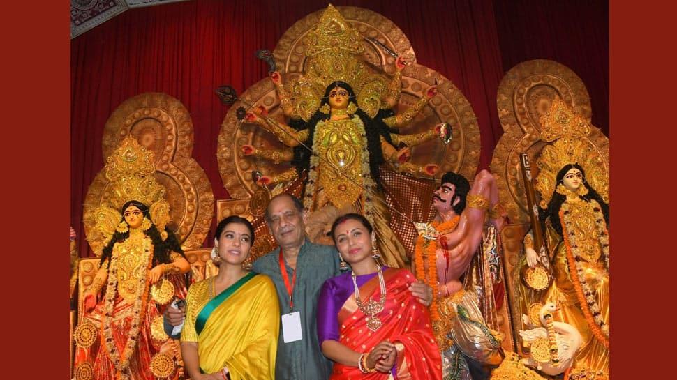 Durga Puja 2020: North Bombay Sarbojanin Durga Puja Samiti goes virtual - Live streaming link, dos and don'ts amid pandemic