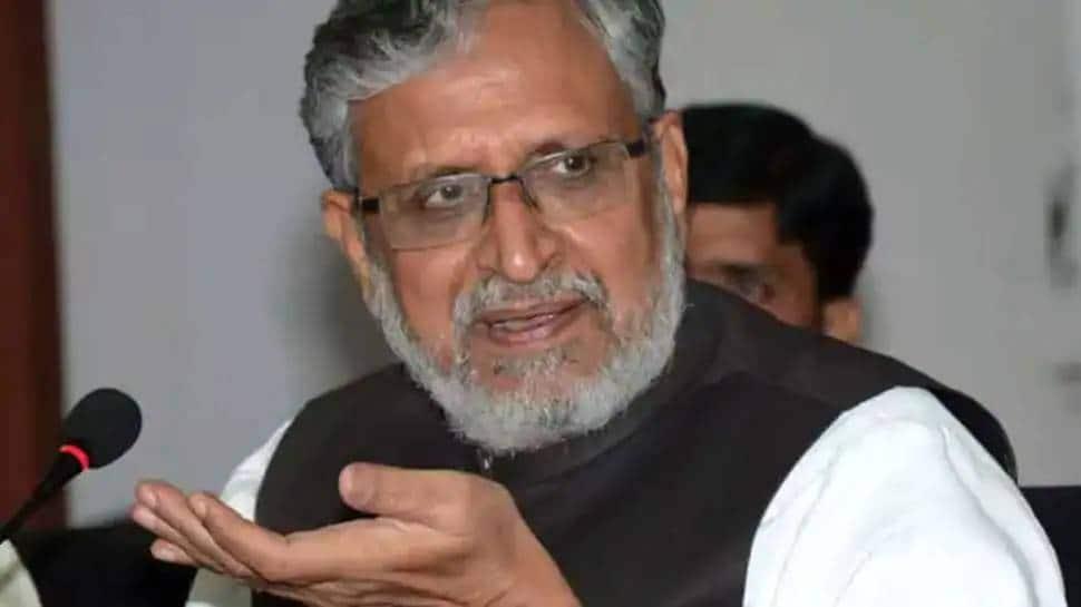 Bihar Deputy CM Sushil Kumar Modi tests positive for coronavirus COVID-19