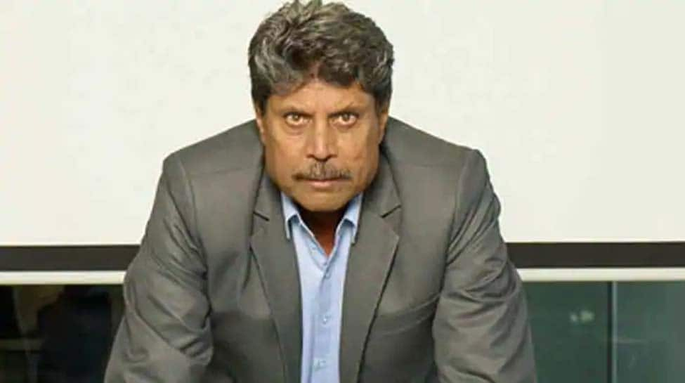 Kapil Dev: The best unique moments of the former Indian captain's cricket career