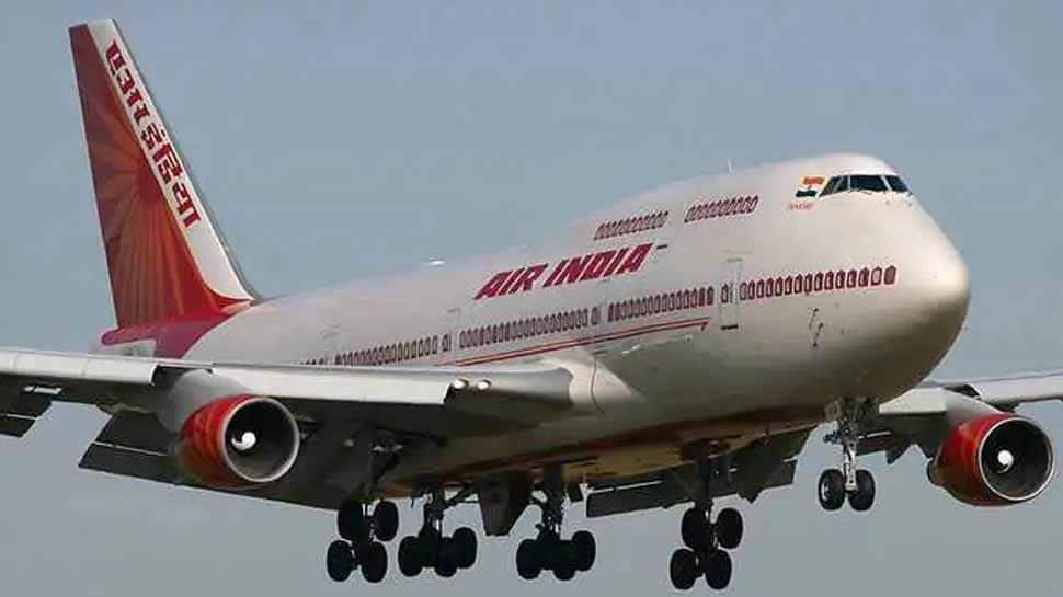 Terrorist onboard: Passenger creates ruckus on Air India's Delhi-Goa flight