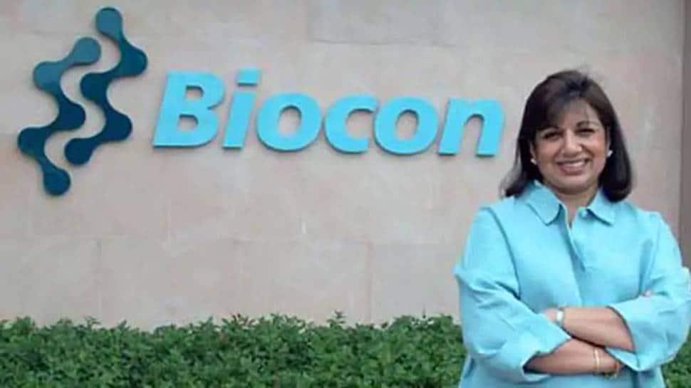 COVID-19 vaccines to be ready by mid-2021: Biocon's Kiran Mazumdar-Shaw