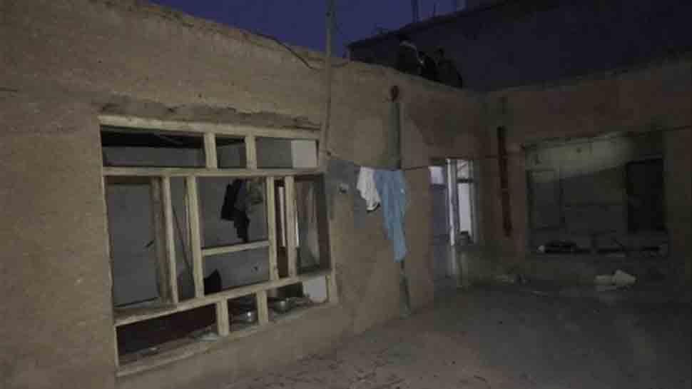 Suicide attack in Kabul kills 18; senior Al Qaeda leader killed in Ghazni