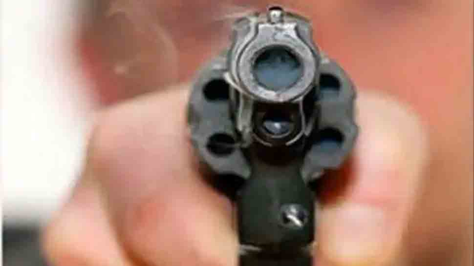 BJP worker shot at in West Bengal's Howrah, rushed to hospital