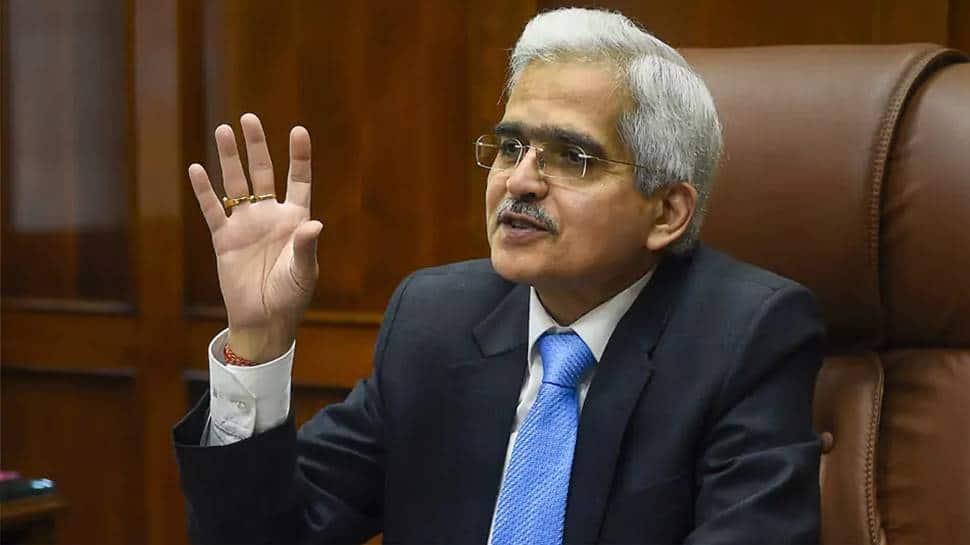 Reserve Bank of India governor Shakti Kanta Das tests positive for coronavirus