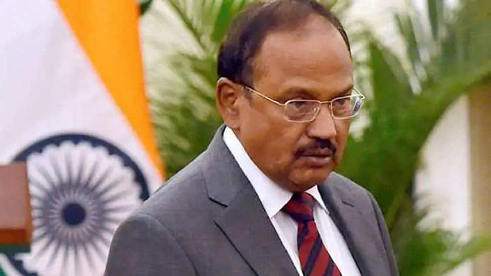 NSA Ajit Doval's speech not about China dispute at LAC or any other situation, govt clarifies