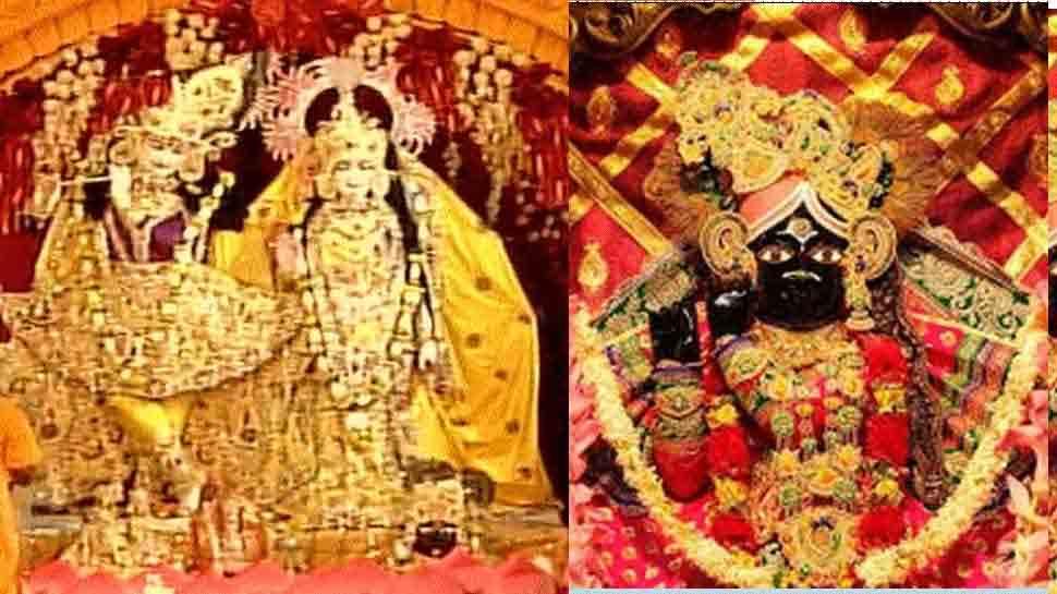 Mathura's Banke Bihari temple reopens for devotees