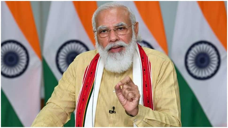 India's energy sector to be growth-centric, industry-friendly, environment-conscious: PM Narendra Modi