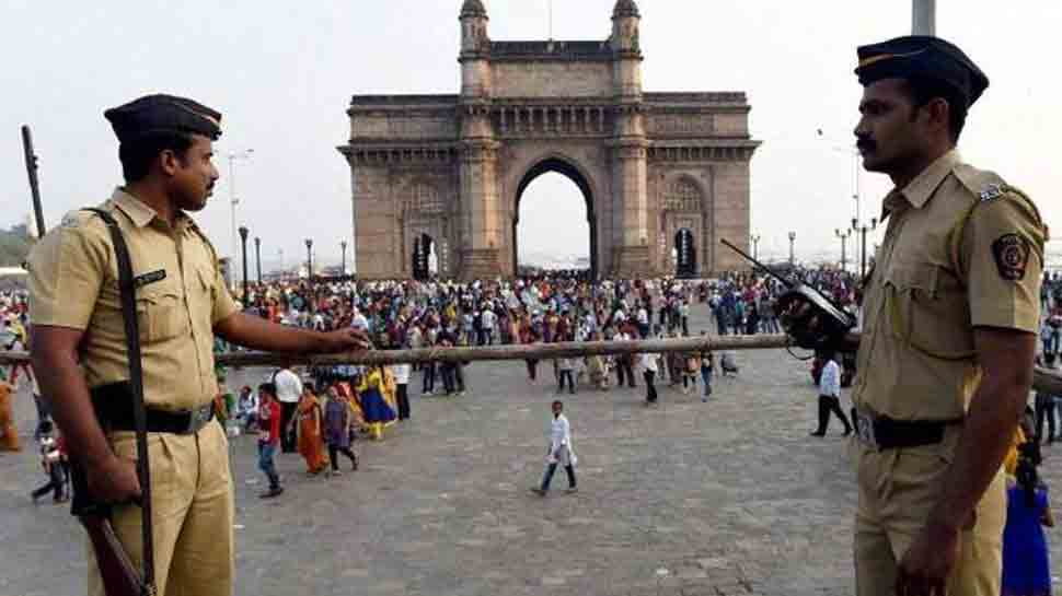 Mumbai on high alert after intelligence inputs warn of possible terror attack; ban imposed on drones, paragliders