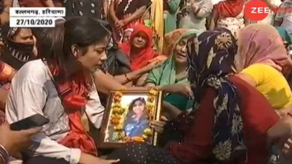 REVEALED: Why Tauseef killed Ballabhgarh girl Nikita Tomar