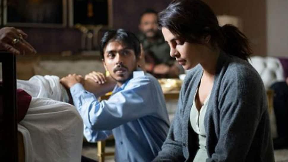 'The White Tiger' trailer: Priyanka Chopra and Rajkummar Rao's film will keep you glued to your seats!