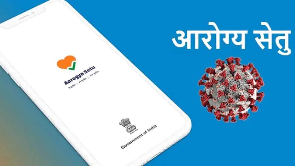 Aarogya Setu app safe, developed in a most transparent manner: Centre after row over its creator