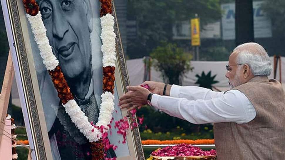 PM Narendra Modi to celebrate Sardar Patel's birth anniversary as National Unity Day in Gujarat on October 31