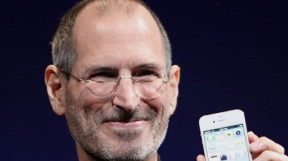 This company's CEO hailed as the next Steve Jobs by SoftBank head --Details here