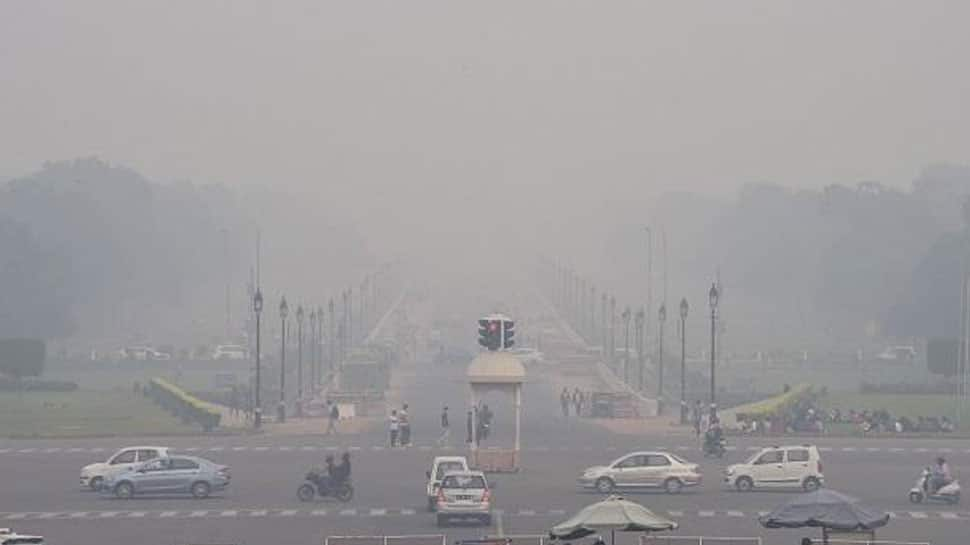 Centre brings in new law to curb air pollution in Delhi-NCR: Rs 1 cr fine, 5-year jail