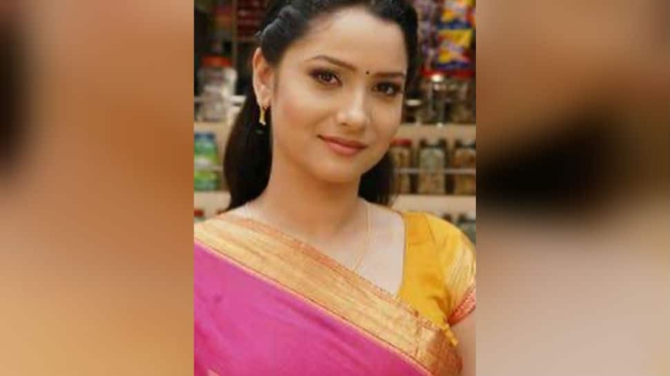 Throwback Thursday: Ankita Lokhande gets nostalgic, shares memories of Pavitra Rishta