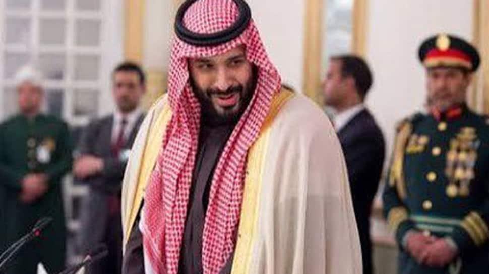 India conveys serious concern to Saudi Arabia over 'gross misrepresentation' of its external boundaries