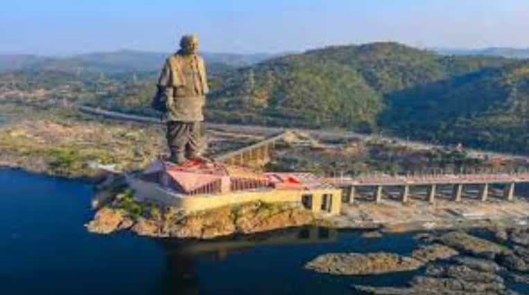 National Unity Day to mark 145th birth anniversary of Sardar Vallabhbhai Patel; PM Modi to launch Kevadia App