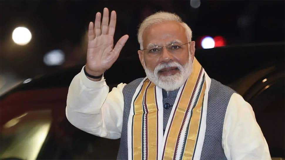 PM Narendra Modi on two-day Gujarat trip from October 30, to visit Statue of Unity: Here's his full schedule