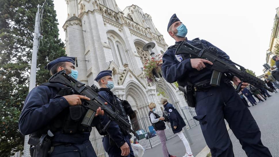 France man shouts 'Allahu Akbar', kills three in Nice; world leaders condemn deadly attacks