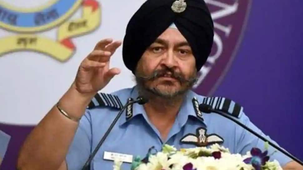 Indian forces were ready to wipe out Pakistan's forward brigades after Balakot, claims Ex-IAF chief BS Dhanoa