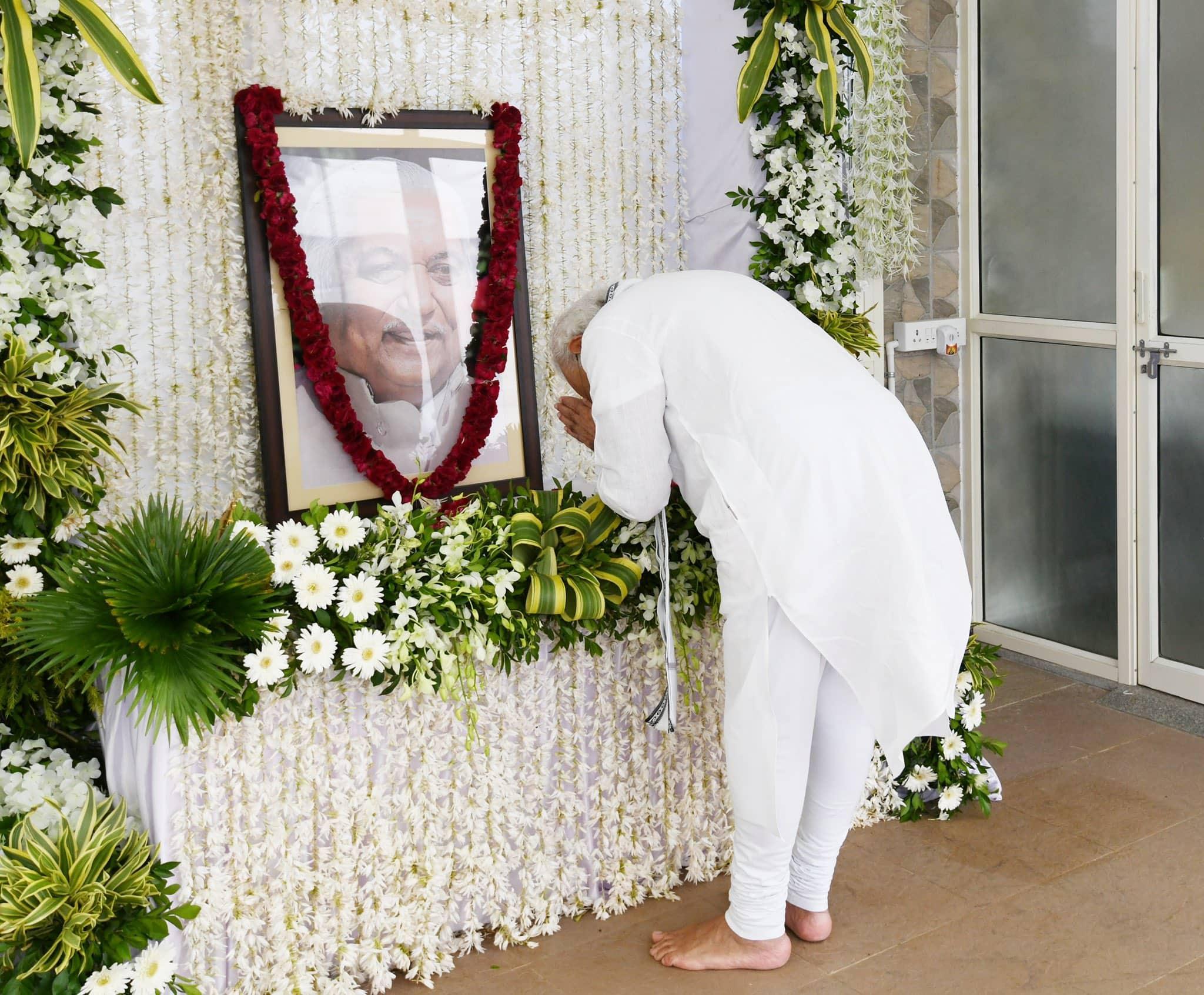 PM Narendra Modi in Gujarat
