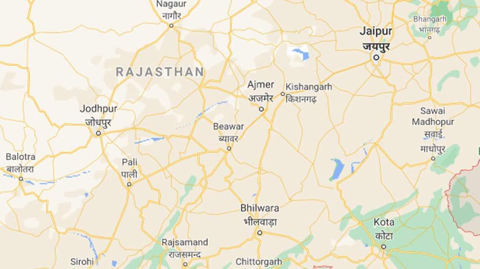 Rajasthan: Gurjar stir over reservation from November 1