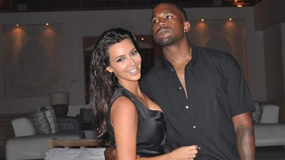 On wifey Kim Kardashian's birthday, Kanye West gifts her hologram of late father