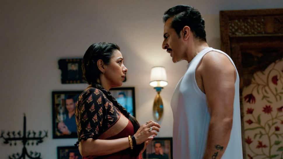 Anupamaa episode update: Anupamaa sets out to meet Kavya, Vanraj hides after spotting his wife