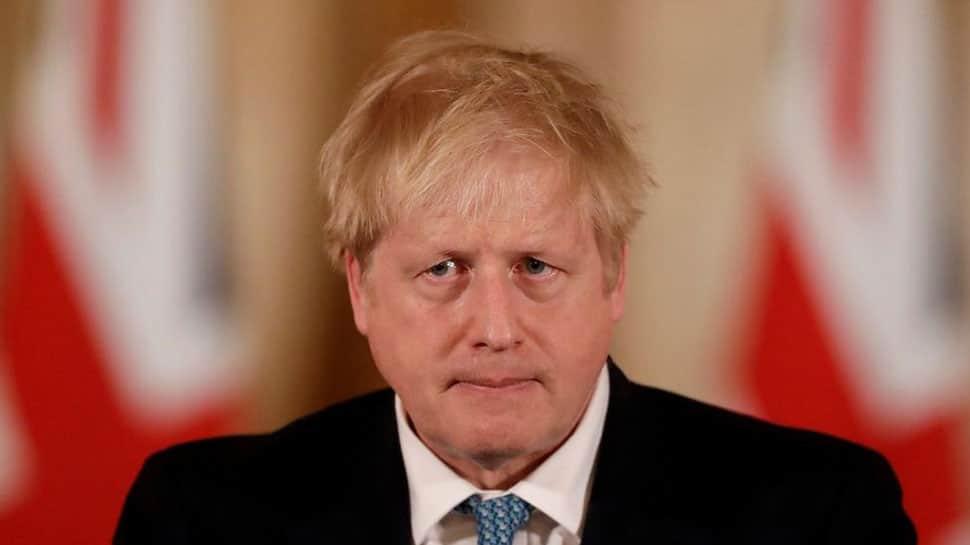 After France, UK PM Boris Johnson mulls month-long COVID-19 lockdown in England next week