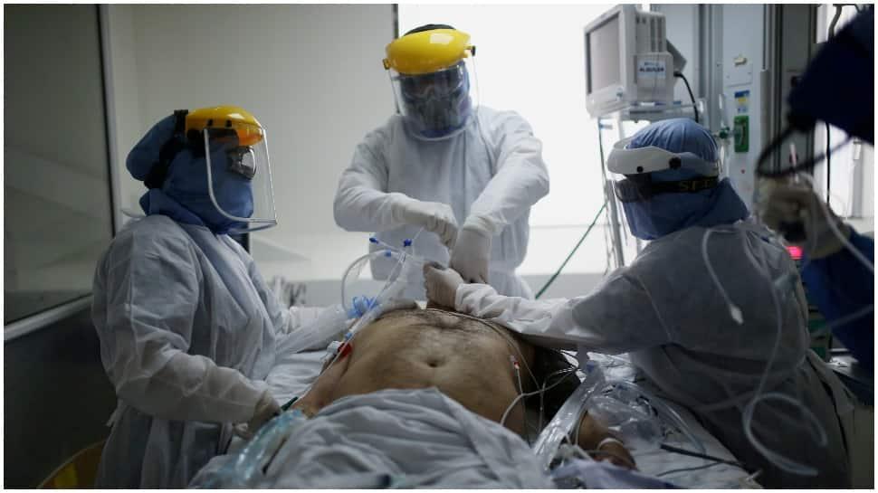 Israel begins human trials of COVID-19 vaccine
