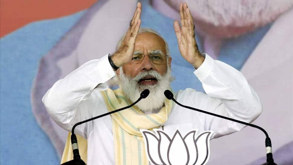 Bihar Assembly elections 2020: It's 'double yuvraj' versus NDA's double engine, says PM Modi
