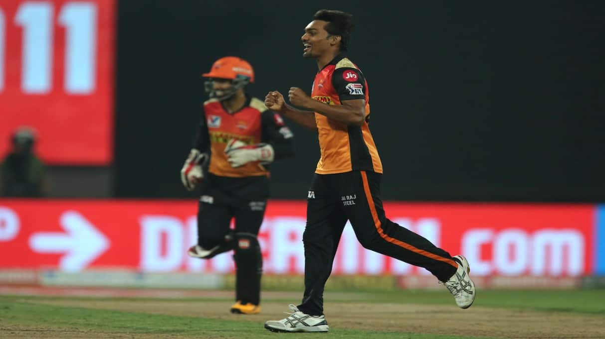 Indian Premier League 2020: Here's what Sandeep Sharma said after dismissing Virat Kohli for the 7th time