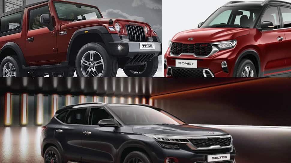 5 SUVs launched in India in 2020: Here's your pick for this festive season