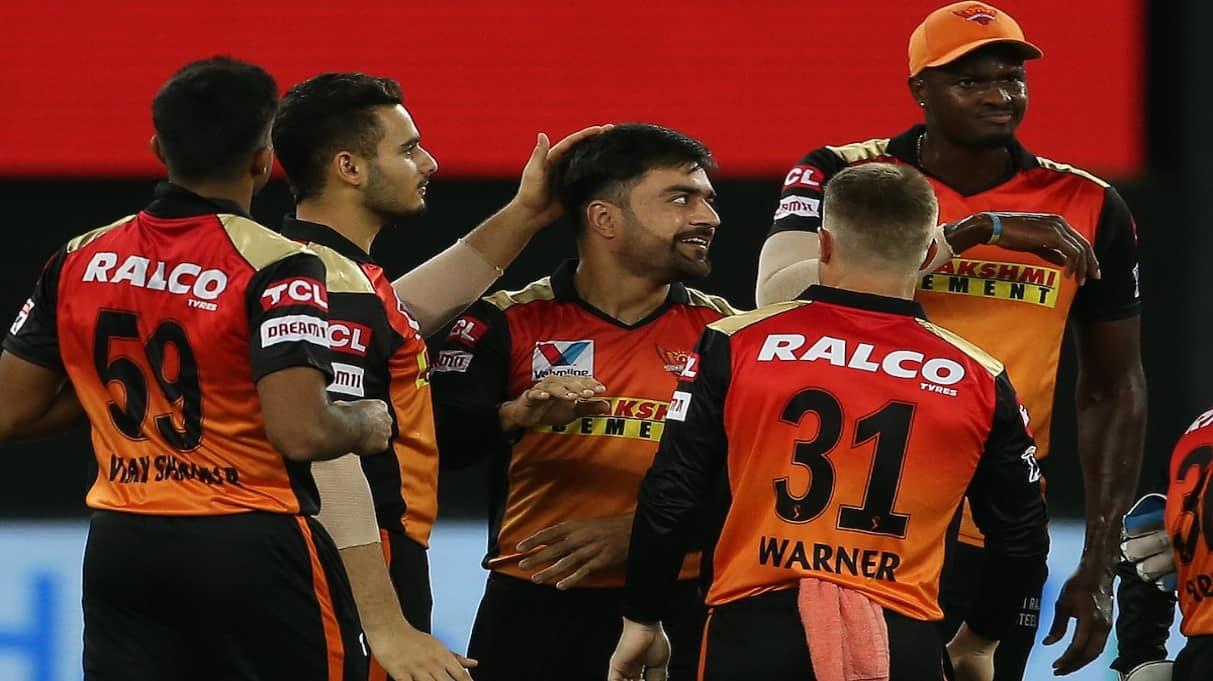 इंडियन प्रीमियर लीग 2020: प्लेऑफ़ बर्थ दृष्टि से, सनराइजर्स हैदराबाद मुंबई इंडियंस को करो या मरो के खेल में ले जाता है